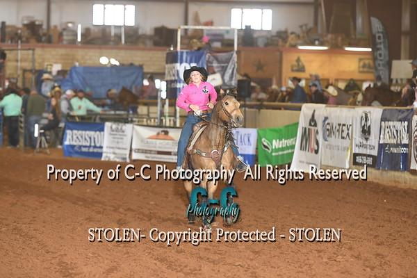 Rd 1 Joe Beaver Easter Roping 2019 Alvarado TX