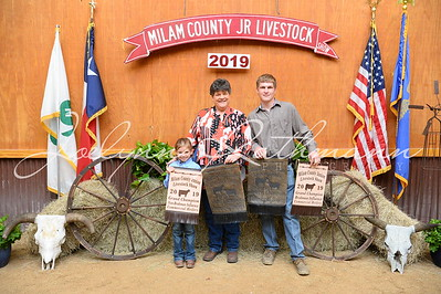 Commercial Replacement Heifer Sale