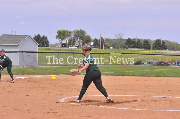 05-11-19 Sports D-III Ayersville @ Tinora sectional SB