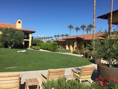 Indian Wells trip end of March 2017