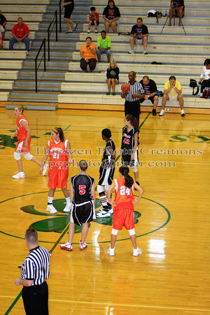 PA Western PA Wildcats VS IN Indiana Flight