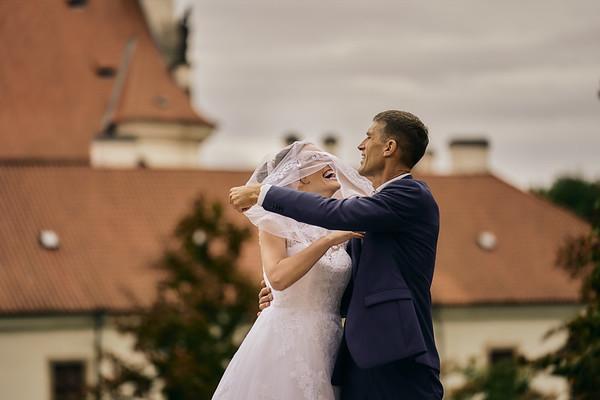 Lucie a Jiří