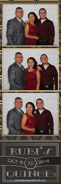 Rubi's Quince