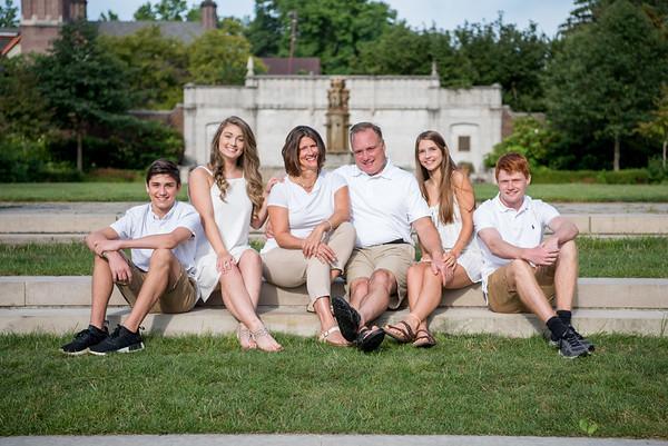 Greico Family