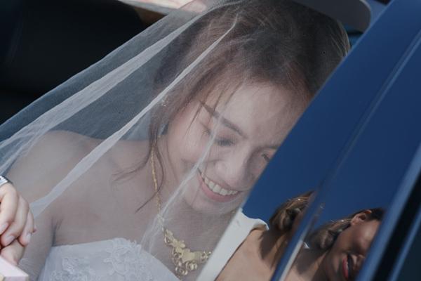南方莊園|結婚之喜 | My Darling 寵愛妳的婚紗