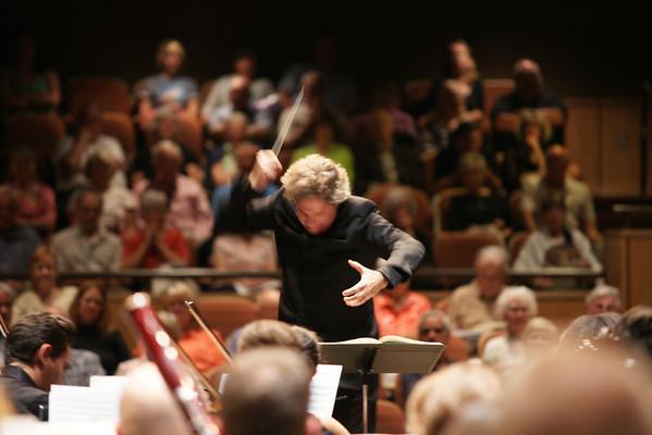 NMF Festival Symphony Orchestra June 10 2012