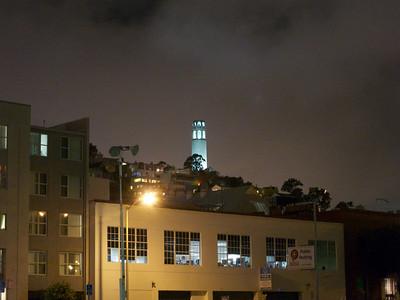 2013-03-27 (San Francisco Embarcadero)
