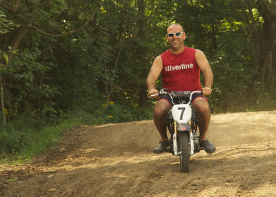 Edouard Motocross 25 août 2013