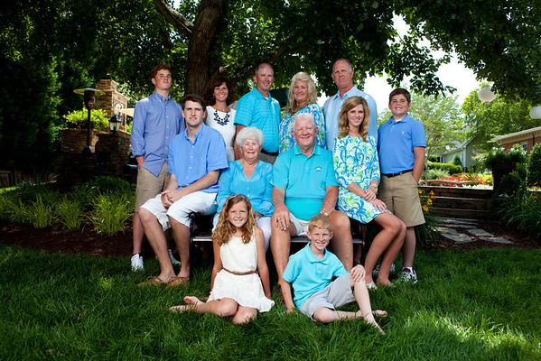 Draughn Family