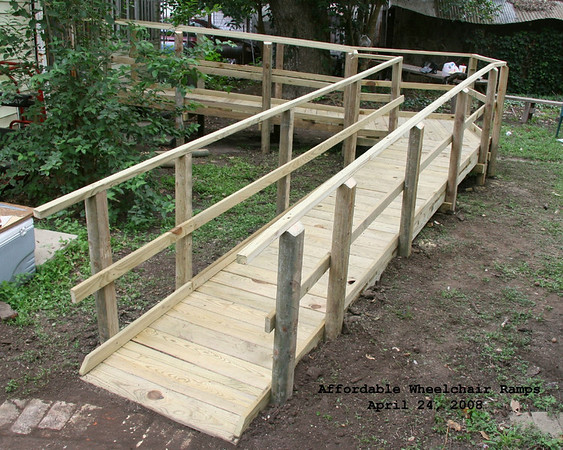 AWR Ramp Projects