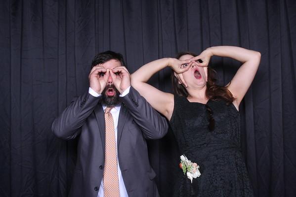 Hannah & Michael Photobooth