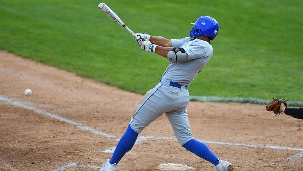 ccsu baseball 5-31 tt