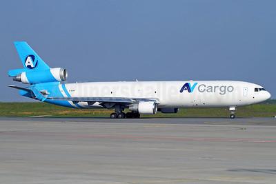 AV Cargo Airlines