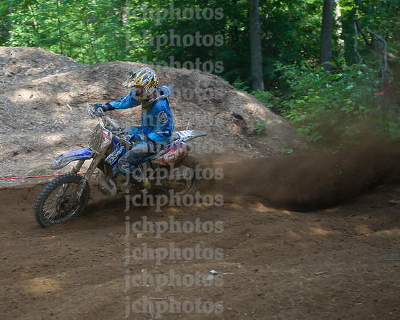 Heat 12 Jday River Rush GP Rd 5 2012