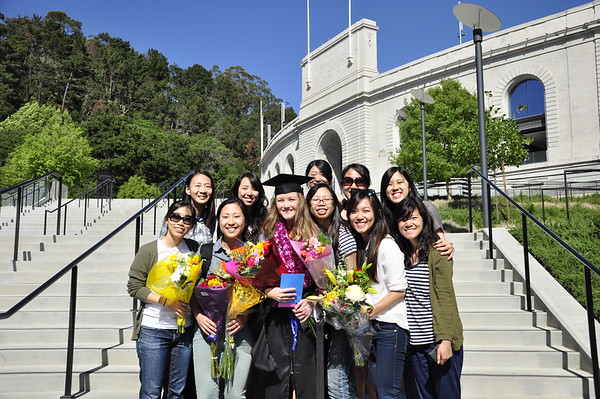 2014-05-19 IGSM Engineering & Environmental Science Graduations