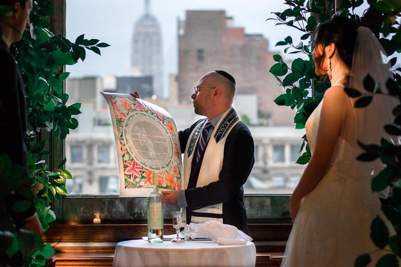 Yan & Henry Wedding Ceremony