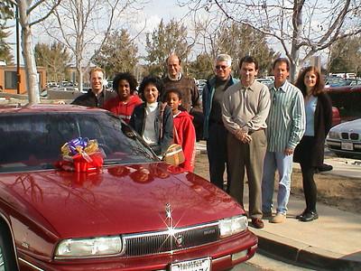Car Ministry Photos