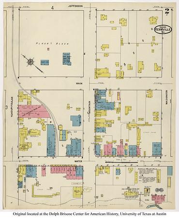 1916 Sanborn Maps