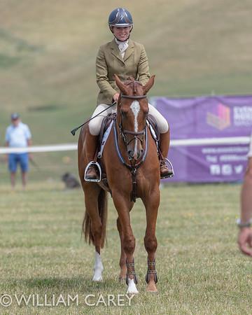 2018-07-05 St James's Place Barbury Horse Trials