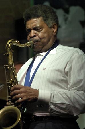Coleman George