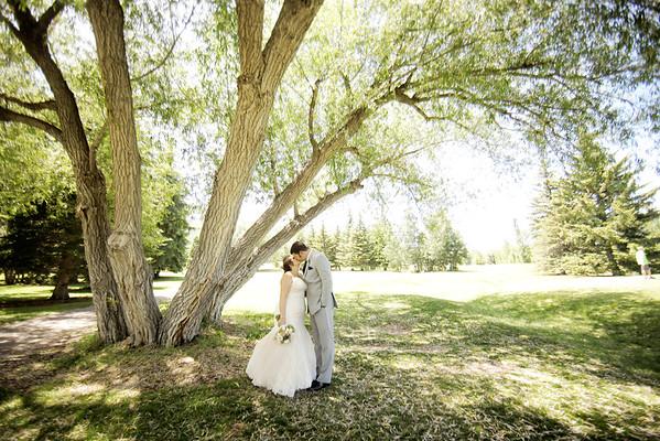 June 20, 2015 - Alexandria Minton and Robert Young
