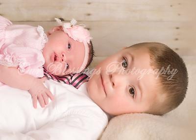 Logan & Aubrey B
