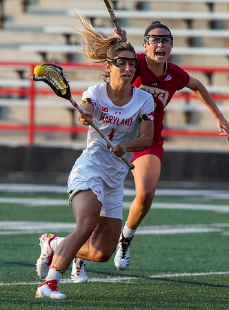 NCAA Women's Lacrosse: Maryland vs. Denver