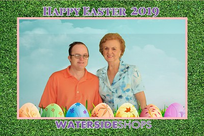 Waterside Shops Easter 2019
