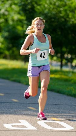 2012 CanAm Running