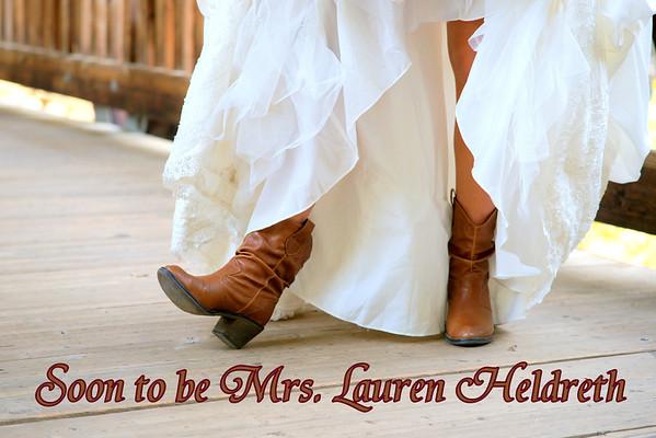 Lauren Mancuso - Bridal