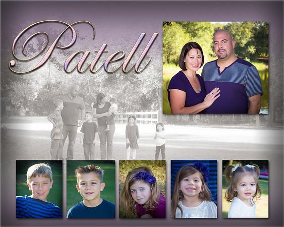 Patell Family