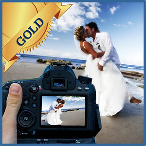 31104 Professional wedding day photography Gold