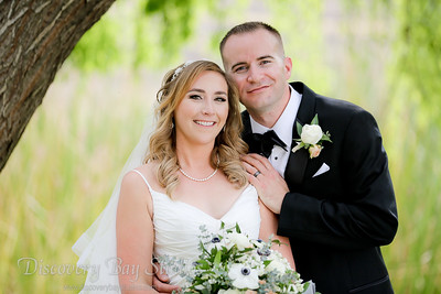 Leal Vineyards Wedding Macie & Scott 3-31-2018