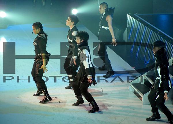 Janet Jackson 3-24-11