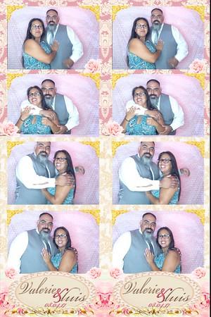 Valerie & Luis