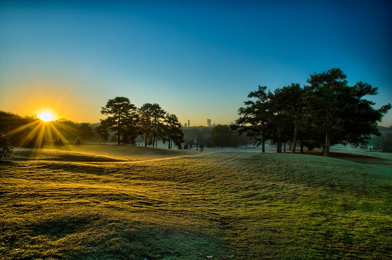 North Fulton Golf Course CPC2