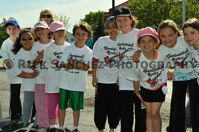 05-14-09 Centennial School Jr Diabetes Walk