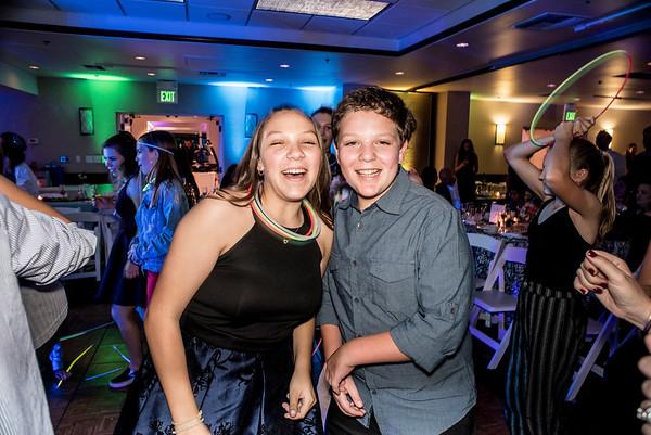 Sophia and Aidan's Party