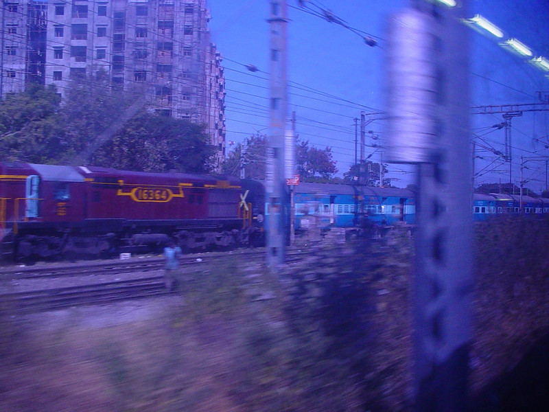 Train to Guntur