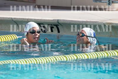 Swimming 10-17-2018