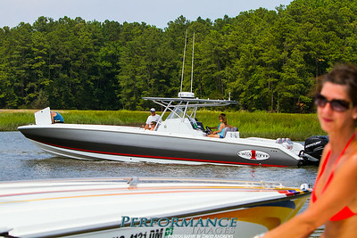 Norfolk-Powerboat for a Cure 2014 - Friday