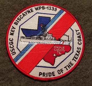 US Coast Guard Cutters / Ships