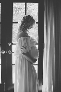Alex Saffa-Maternity Shoot