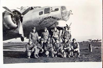 Gene Albo World War II