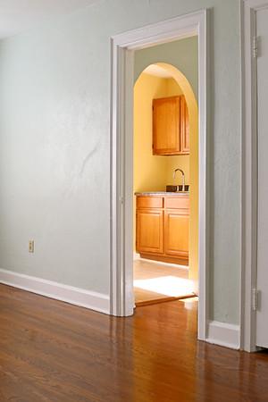 Vintage Interiors  - Apartment 18