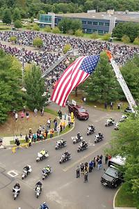 CT United Ride (Norwalk, CT) 9/9/18