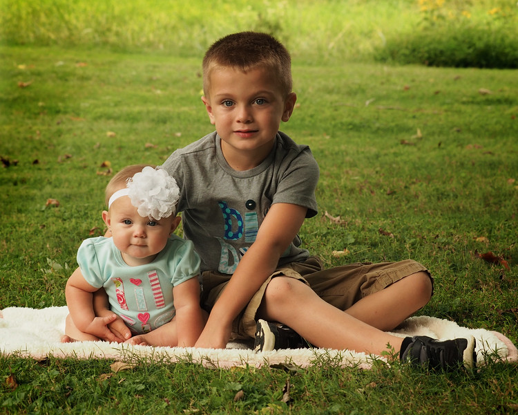Kennedy & Logan