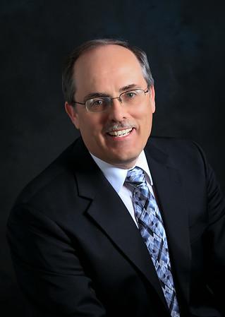 Pastor Rusty Yost - Christian Broadcasting Ministries (CBM)