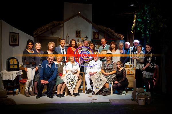 Listowel Drama Group Collection