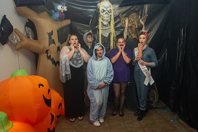 20181031 FOP Haunted House Day 5